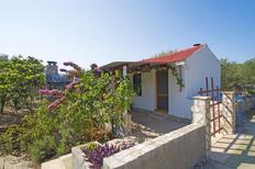 Villa 1140112 per 3 persone in Gradina