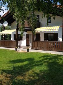 Gemütliches Ferienhaus : Region Bayern für 8 Personen