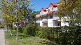 Semesterlägenhet 1140189 för 3 personer i Bad Saarow