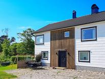 Maison de vacances 1140211 pour 4 personnes , Hälleviksstrand