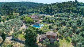 Vakantiehuis 1140301 voor 6 personen in Pergine Valdarno
