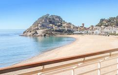 Holiday apartment 1140405 for 4 adults + 2 children in Tossa de Mar
