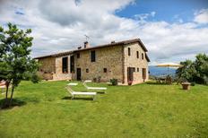 Villa 1140422 per 12 persone in Quarrata