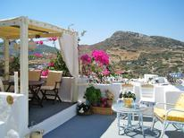 Rekreační dům 1140552 pro 4 osoby v Skyros