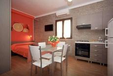 Studio 1140568 voor 4 personen in Castellammare del Golfo