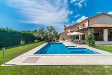 Ferienhaus 1140660 für 8 Personen in Smoljanci