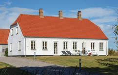 Holiday home 1140670 for 7 persons in Elsegårde Strand
