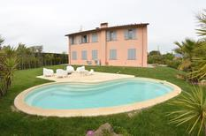 Holiday home 1141059 for 6 persons in Cascina