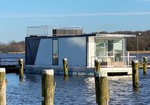 Loď 1141123 pro 3 osoby v Schleswig