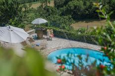 Ferienwohnung 1141287 für 5 Personen in Cagli