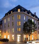 Apartamento 1141337 para 2 personas en Friburgo de Brisgovia