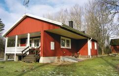 Holiday home 1141461 for 6 persons in Agunnaryd