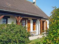 Holiday home 1141533 for 6 persons in Cabourg