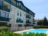 Rekreační byt 1141536 pro 4 osoby v Anglet