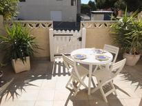Ferienwohnung 1141546 für 3 Personen in Saint-Cyprien