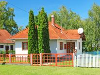 Holiday home 1141578 for 4 persons in Balatonmariafürdö