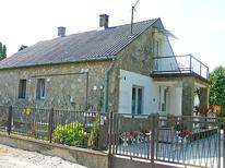 Vakantiehuis 1141579 voor 4 personen in Balatonkeresztúr