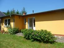 Holiday home 1141655 for 4 persons in Ostseebad Baabe
