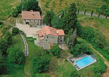 Villa 1141717 per 14 persone in Caprese Michelangelo