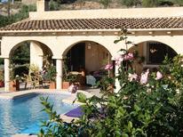 Villa 1141779 per 6 persone in Finestrat