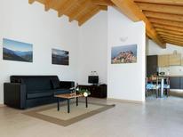 Appartement de vacances 1141916 pour 8 personnes , Vercana