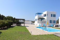 Holiday home 1142399 for 6 persons in Gennadio
