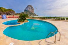 Holiday apartment 1142422 for 5 persons in Calpe