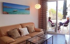 Holiday apartment 1142438 for 4 persons in Tossa de Mar