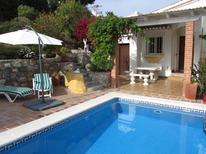 Dom wakacyjny 1142490 dla 6 osób w Salobreña