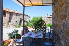 Ferienwohnung 1142535 für 3 Erwachsene + 2 Kinder in Montecastelli Pisano