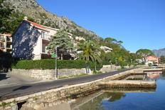 Ferienwohnung 1142752 für 6 Personen in Kotor