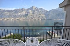Studio 1142861 for 4 persons in Kotor