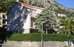 Studio 1142861 för 4 personer i Kotor