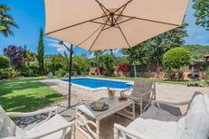 Holiday home 1143290 for 6 persons in sa Pobla