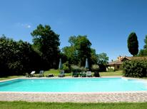 Ferienhaus 1143368 für 16 Personen in Ghizzano