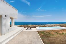 Vakantiehuis 1143426 voor 10 personen in Portopalo di Capo Passero