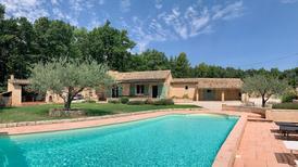 Dom wakacyjny 1143460 dla 10 osób w Saignon