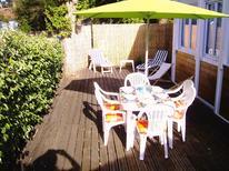 Appartamento 1143462 per 6 persone in Saint-Brevin-les-Pins
