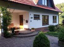 Holiday apartment 1143529 for 3 persons in Herscheid