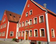 Holiday apartment 1143555 for 4 persons in Markt Einersheim