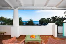Holiday home 1143619 for 6 persons in Stromboli