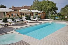 Holiday apartment 1143654 for 6 persons in Montelabbate