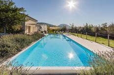 Ferienhaus 1143659 für 8 Personen in Sassoferrato