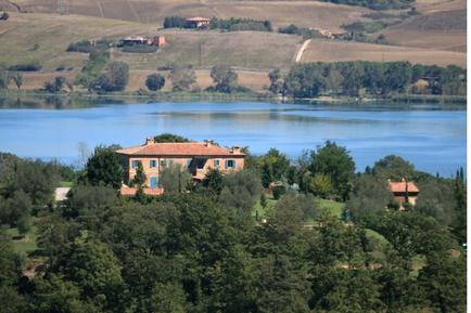 Für 2 Personen: Hübsches Apartment / Ferienwohnung in der Region Chiusi