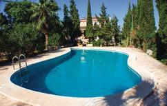 Rekreační dům 1143704 pro 10 osob v Crevillente