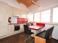 Appartement 1143800 voor 2 personen in Maurach am Achensee