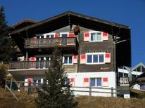 Holiday apartment 1143809 for 10 persons in Bettmeralp