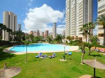 Holiday apartment 1143866 for 4 persons in Benidorm