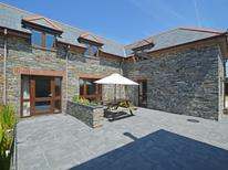 Holiday home 1143909 for 8 persons in Porthcothan