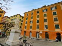 Ferienwohnung 1144004 für 5 Personen in Camogli